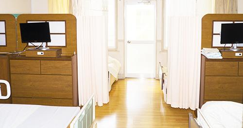 介護医療院 転換 3